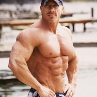 Ep. 154 World's Strongest Bodybuilder