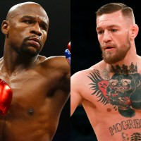 Ep. 162 Mayweather Vs. McGregor & Other Weird Things