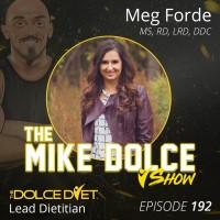 Ep. 192 Meg Forde