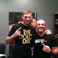 Ep. 28 Once More With Feeling, Ultimate Fighter Recap With Mike Dolce, Luke Barnatt & John Maguire