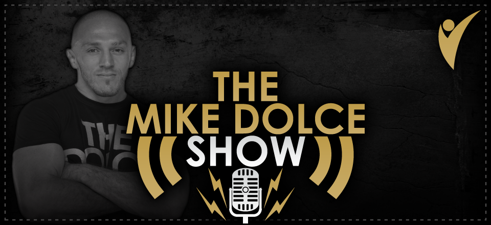 Mike Dolce Show