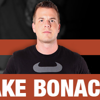 Ep. 76 Jake Bonacci & The Training Evolution